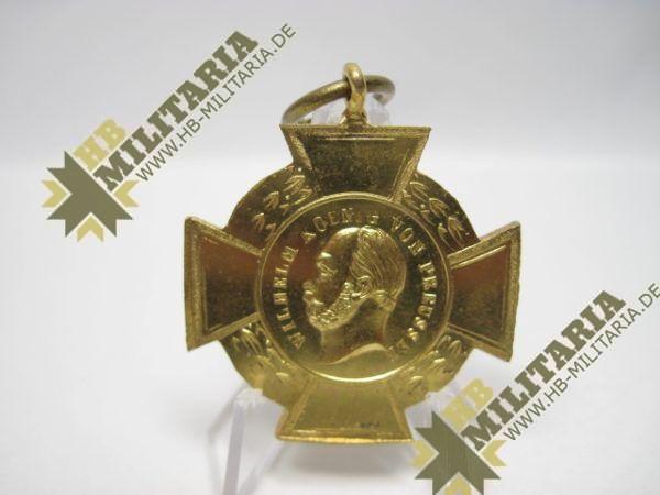Preussen: Alsen Kreuz 1864-0