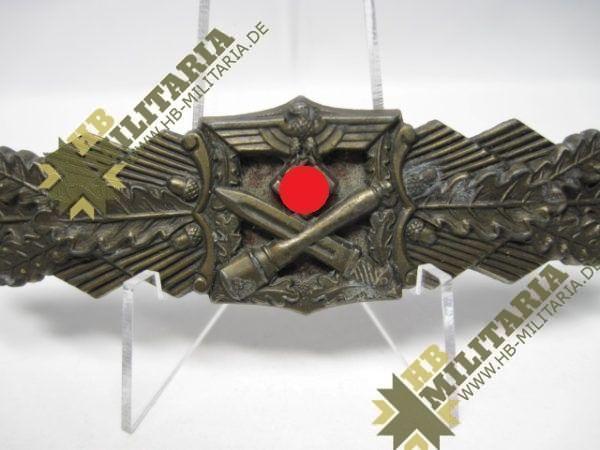 Nahkampfspange bronze-11855