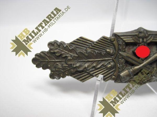 Nahkampfspange bronze-11857