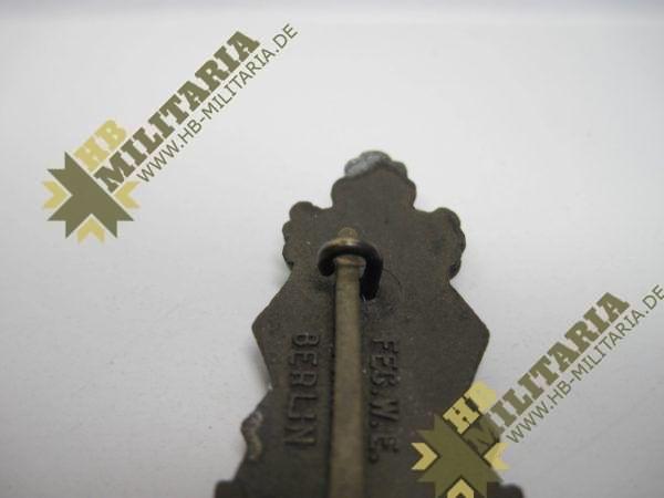 Nahkampfspange bronze-11870