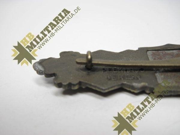 Nahkampfspange bronze-11871