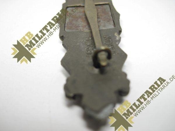 Nahkampfspange bronze-11872