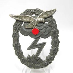 Luftwaffe Erdkampfabzeichen-0