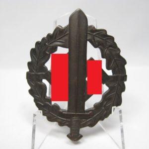 SA Sportabzeichen bronze. Schneider.-0