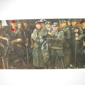 Bild RK Träger der Leibstandarte AH.....LSAH, Waffen XX-12115