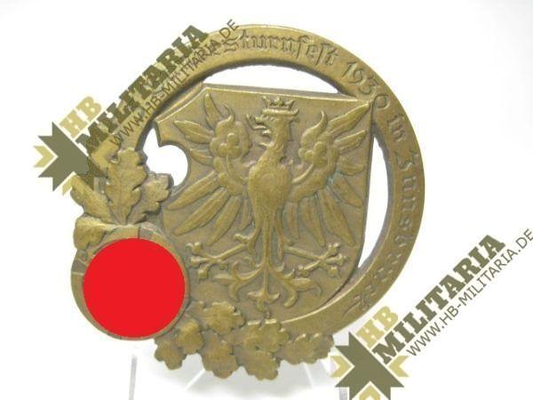 3. Bundesturnfest 1930 in Innsbruck.-12147