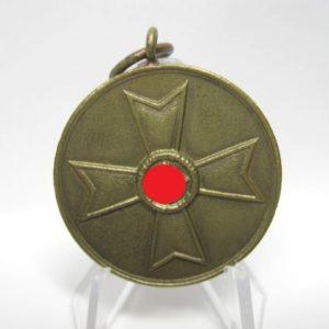 Kriegsverdienstmedaille 1939-0