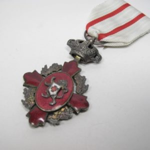 Rot Kreuz Ehrenzeichen Belgien.-0