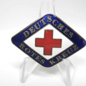 IMG 5044 1 300x300 - Deutsches Rotes Kreuz, Brosche