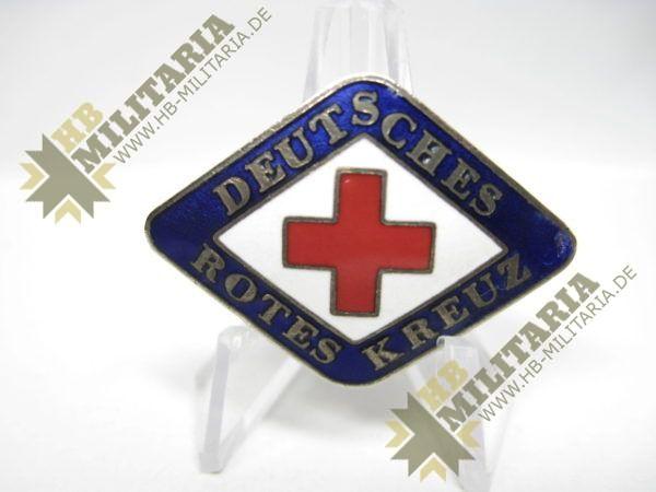 IMG 5044 600x450 - Deutsches Rotes Kreuz, Brosche