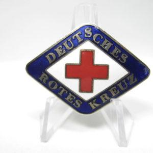 IMG 5045 300x300 - Deutsches Rotes Kreuz, Brosche