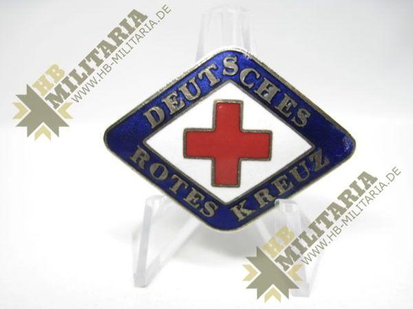 IMG 5045 600x450 - Deutsches Rotes Kreuz, Brosche