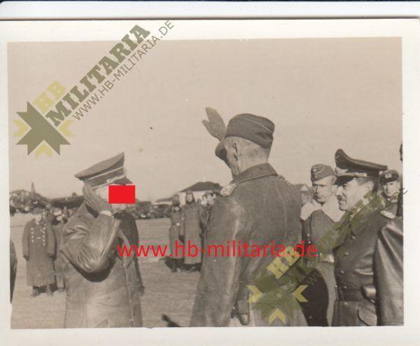 IMG 0001 1 600x494 - Foto Adolf Hitler,- Besuch in Mariupol/ Donezk/ Ukraine- Ostfront.