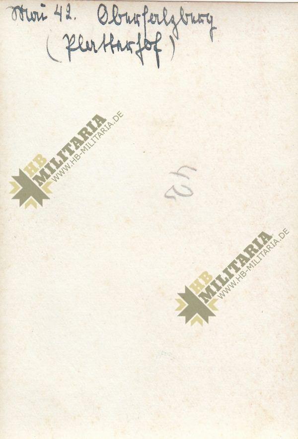 IMG 0004 1 600x885 - 2x Privatfotos Obersalzberg. Platterhof 1942.