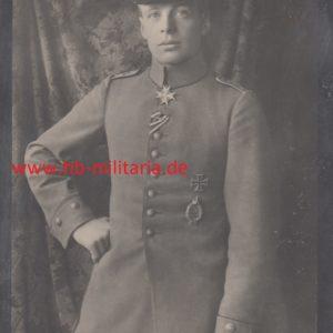IMG 0002 300x300 - Foto, Sanke Karte Oswald Boelcke