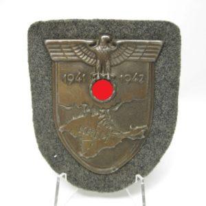 IMG 5427 300x300 - Krimschild 1941- 1942