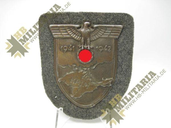 IMG 5427 600x450 - Krimschild 1941- 1942- VERKAUFT- SOLD