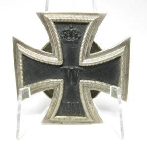 IMG 5797 300x300 - Eisernes Kreuz 1914 erste Klasse