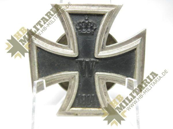 IMG 5798 600x450 - Eisernes Kreuz 1914 erste Klasse