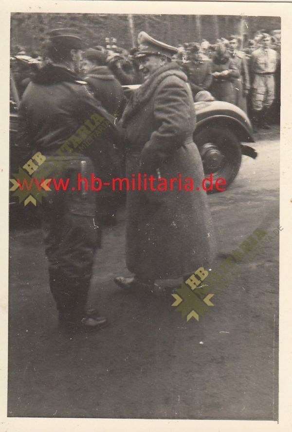 IMG 0014 600x886 - Foto Luftwaffe: Reichsmarschall Hermann Göring zum Besuch der Truppe
