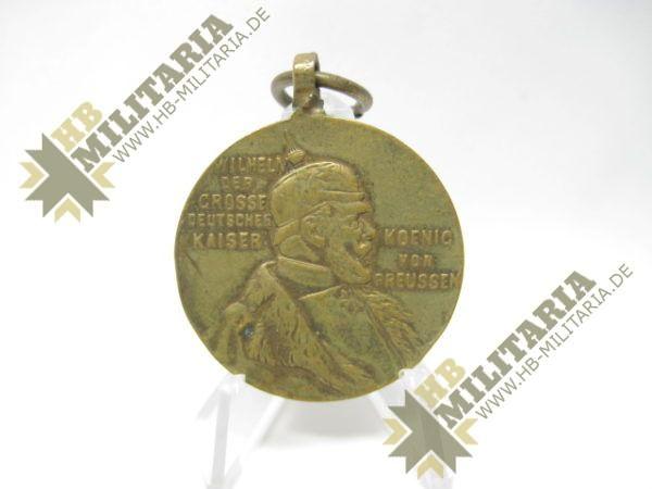 IMG 5967 600x450 - Preußen: Centenarmedaille 1897. Reduktion.