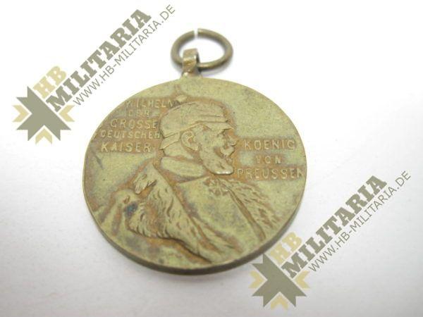 IMG 5969 600x450 - Preußen: Centenarmedaille 1897. Reduktion.
