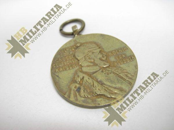 IMG 5971 600x450 - Preußen: Centenarmedaille 1897. Reduktion.