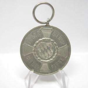 IMG 6011 300x300 - Medaille Bayern: Treue Dienste bei der Fahne