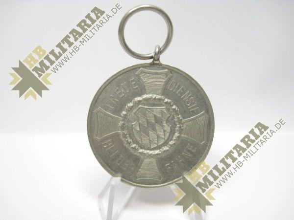 IMG 6011 600x450 - Medaille Bayern: Treue Dienste bei der Fahne