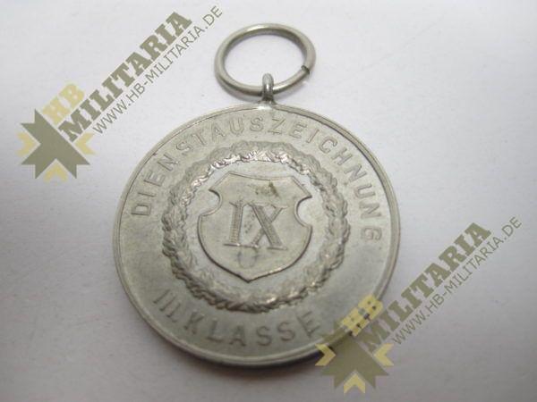 IMG 6015 600x450 - Medaille Bayern: Treue Dienste bei der Fahne