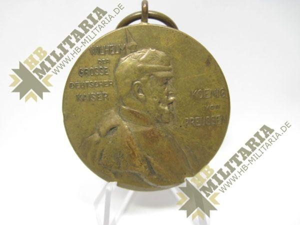 IMG 6016 1 600x450 - Preußen: Centenarmedaille 1897