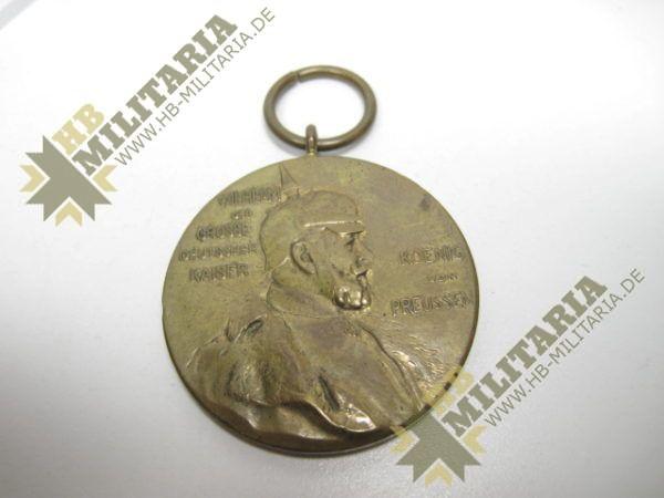 IMG 6018 600x450 - Preußen: Centenarmedaille 1897