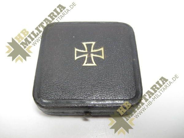 IMG 6046 600x450 - Preußen Eisernes Kreuz 1914 1.Klasse im Etui.