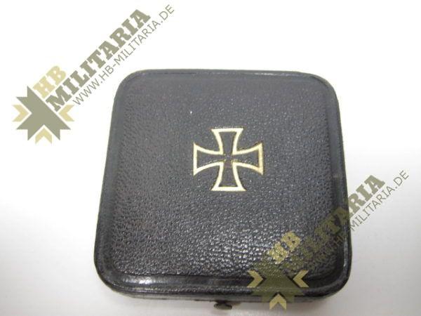 IMG 6051 600x450 - Preußen Eisernes Kreuz 1914 1.Klasse im Etui.