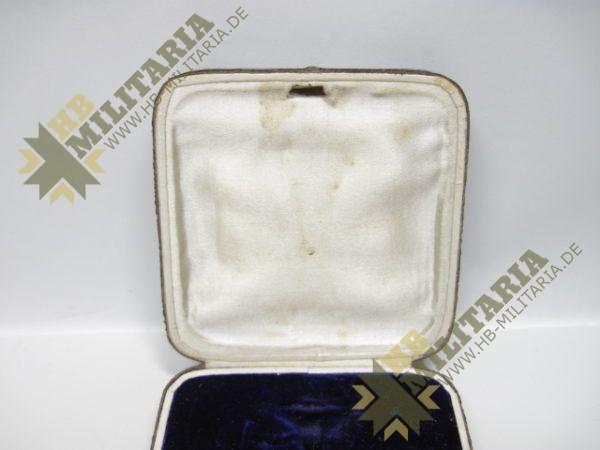 IMG 6056 600x450 - Preußen Eisernes Kreuz 1914 1.Klasse im Etui.