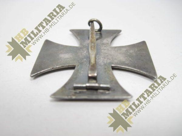 IMG 6064 600x450 - Preußen Eisernes Kreuz 1914 1.Klasse im Etui.
