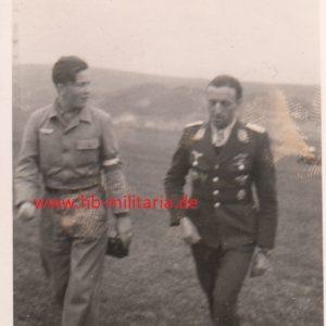 IMG 0001 2 300x300 - Foto Hermann Graf. Brillantenträger der Luftwaffe. Besuch bei der Flieger HJ.