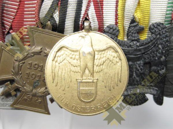 IMG 6553 600x450 - Ordensspange Österreich- VERKAUFT- SOLD