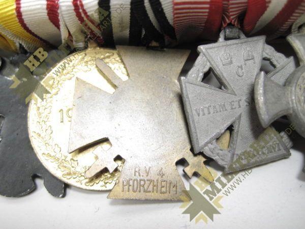 IMG 6562 600x450 - Ordensspange Österreich- VERKAUFT- SOLD