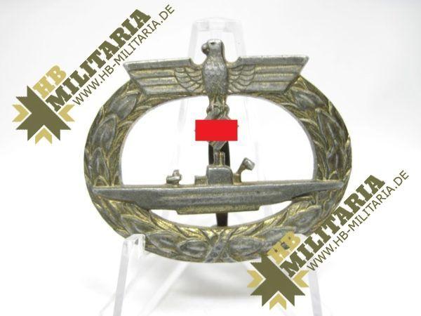 IMG 7152 600x450 - U Boot Kriegsabzeichen