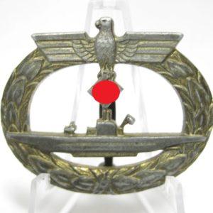 IMG 7158 300x300 - U Boot Kriegsabzeichen