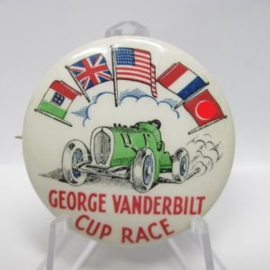 IMG 7207 300x300 - Abzeichen George Vanderbilt Cup Race. 1937. DDAC. Auto Union. Bernd Rosemeyer.