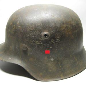 IMG 7233 2 300x300 - Stahlhelm Luftwaffe. M42.