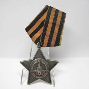 IMG 7326 300x300 - UDSSR Ruhmesorden/ Орден славы СССР