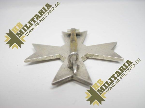 IMG 7487 600x450 - Kriegsverdienstkreuz 1. Klasse ohne Schwerter