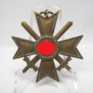IMG 7494 300x300 - Kriegsverdienstkreuz 1939, 2. Klasse mit Schwerter
