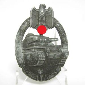 IMG 8501 300x300 - Panzerkampfabzeichen bronze Steinhauer&Lück