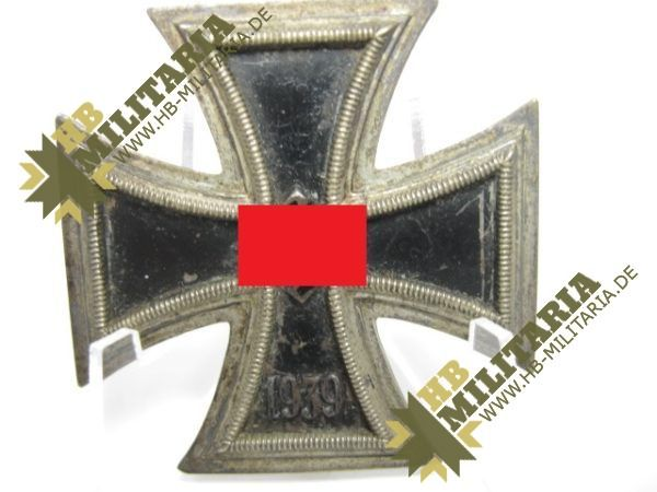 IMG 8011 600x450 - Eisernes Kreuz 1939  1. Klasse- VERKAUFT- SOLD