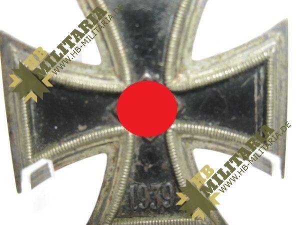 IMG 8012 600x450 - Eisernes Kreuz 1939  1. Klasse- VERKAUFT- SOLD