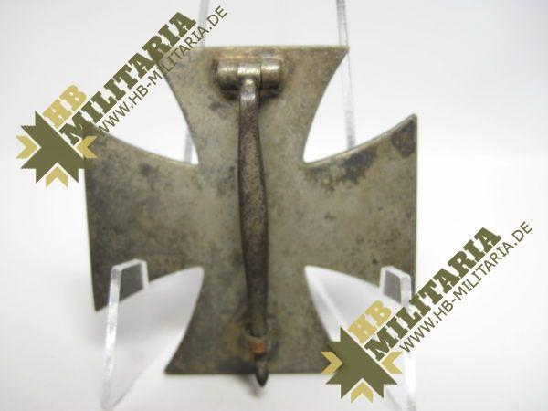 IMG 8013 600x450 - Eisernes Kreuz 1939  1. Klasse- VERKAUFT- SOLD